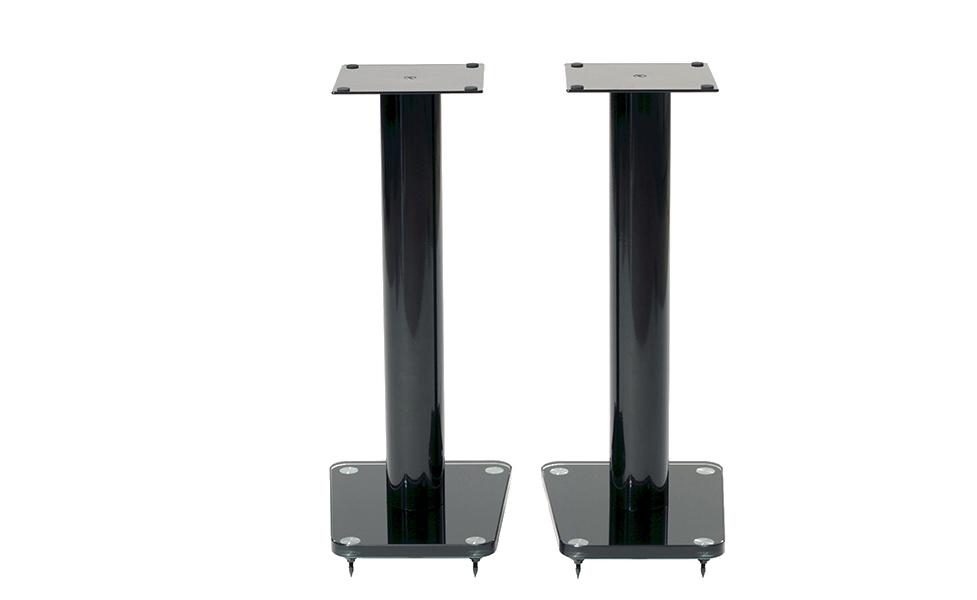 TransDeco Speaker Stands
